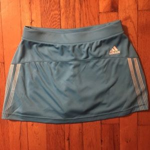 adidas Bottoms - Adidas ClimaLite Tennis Skirt